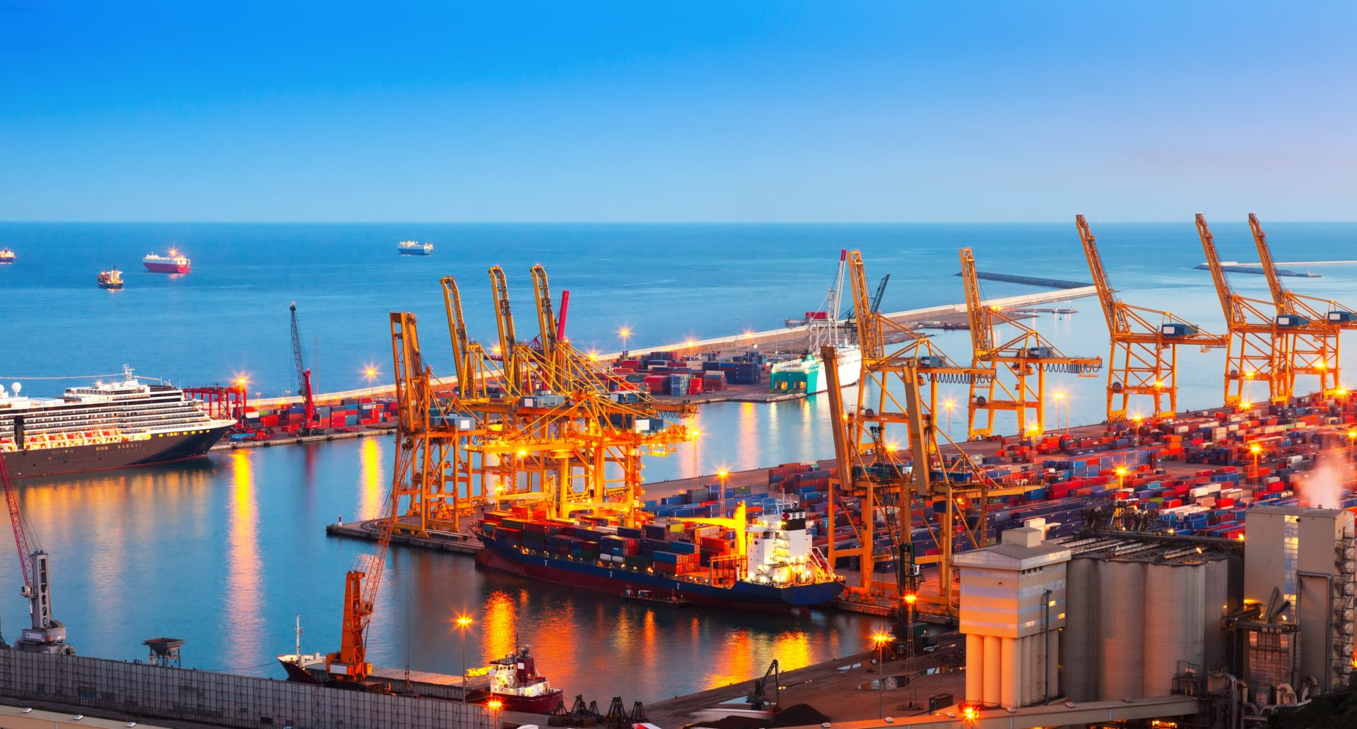 Maritime Knowledge – Summary of ISPS Code Implementation