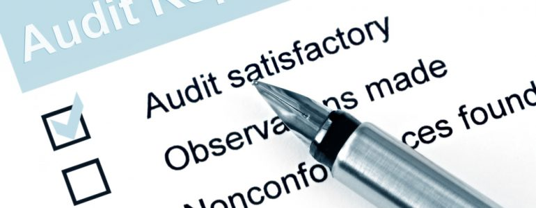 Tips for a successful ISPS Code internal audit
