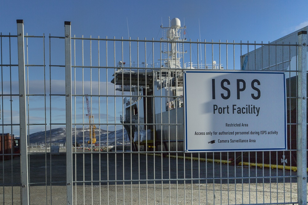 Maritime Knowledge – Bringing the ISPS Code into practice