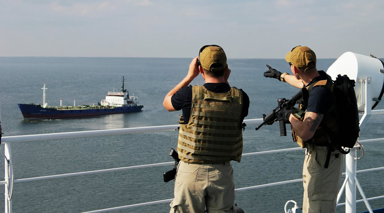 The Duties Of Ship Security Officer (SSO)