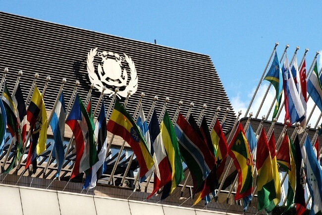 IMO Sub-Committee On PPR 7 Agrees Draft Amendments To MARPOL Annex I