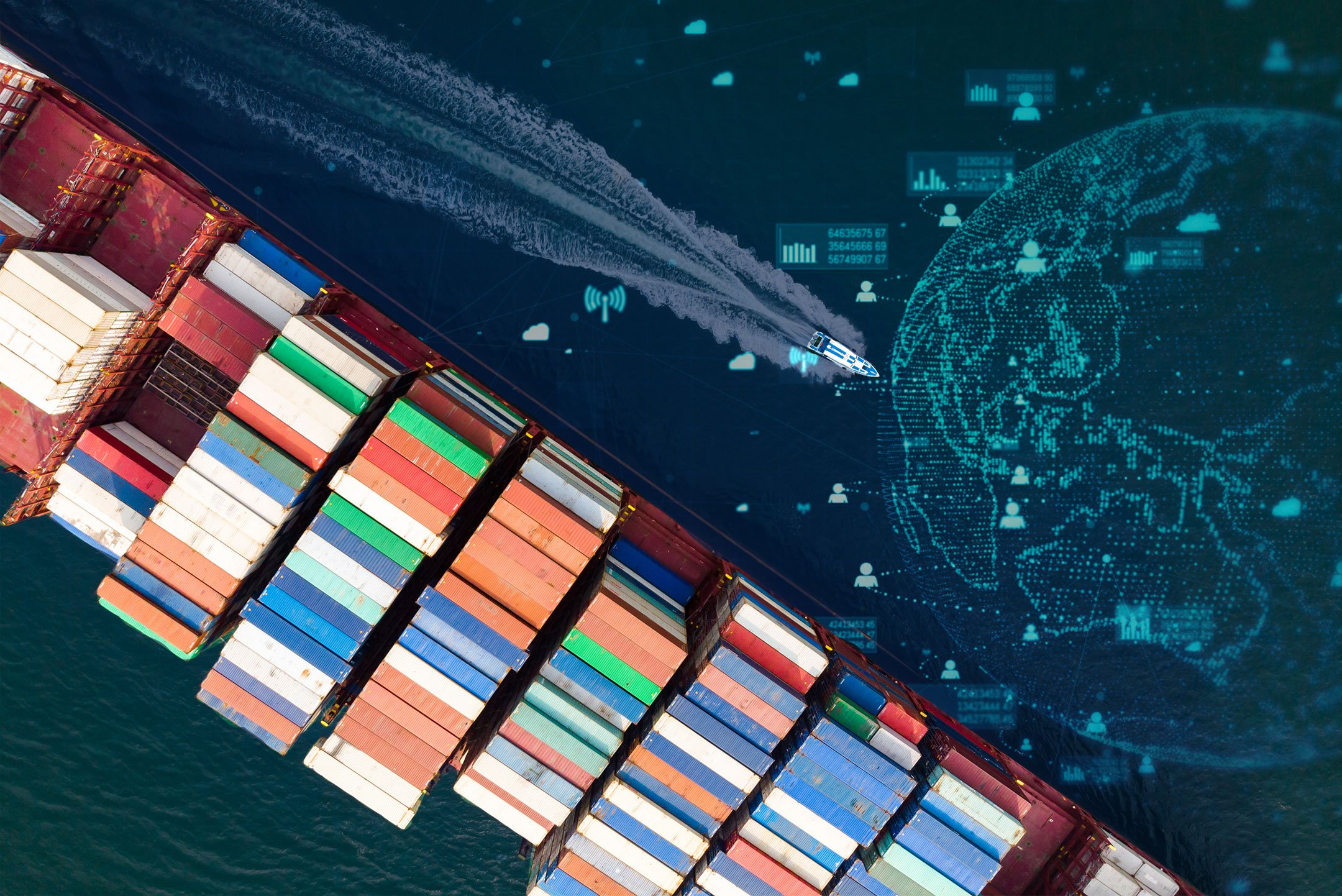 Cyber Security & Shipping – 3 changes the industry is seeing