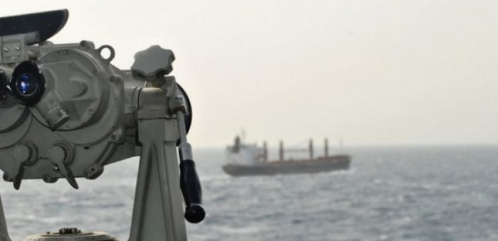 Nigeria launched the Deep Blue Project in order to tackle piracy and maritime crime