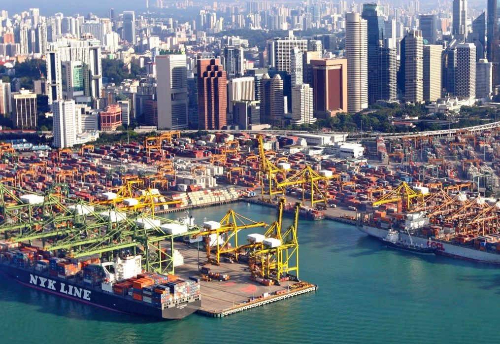MPA Singapore issued a circular focusing on COVID-19 safety requirements for vessels arriving in the Port of Singapore