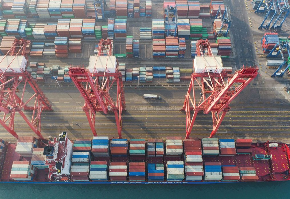 Updated COVID-19 measures in Chinese ports